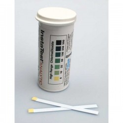Testovací proužky oxid chloričitý (chlordioxid)