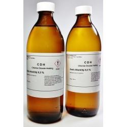 CDH - 2ks